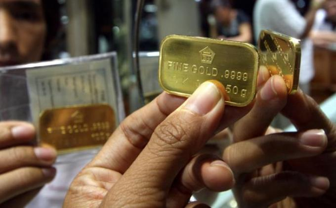 Today's Gold Price, Thursday (9/19) Down to IDR 759,000 per Gram, Check Complete Cost!