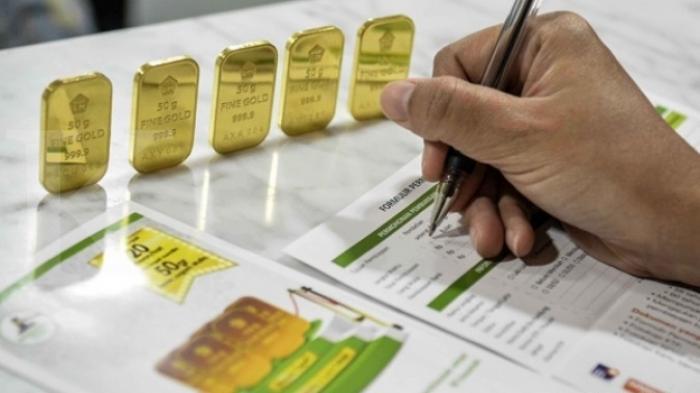 AWAS Silau Memilih Investasi Emas, Cermati Skemanya, Jangan Nafsu!