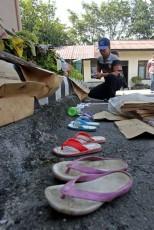 Ini Kesaksian Tiga Orang Melihat Empat Anak Sebelum Hilang Ditemukan Tewas