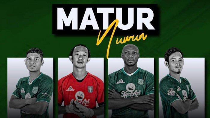 Transfer Persebaya - Bajul Ijo Ditinggal 10 Pemain Jelang Piala Menpora, Termasuk Semua Pemain Asing