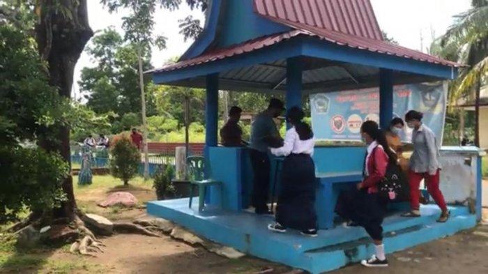 4 Pelajar SMP Bintan Tak Naik Kelas Terkendala Transportasi, Ponsel dan Internet