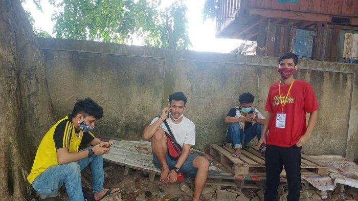 Empat PMI Asal Aceh Bingung, Ingin Pulang Kampung, Ngeluh Tak Ada Transportasi