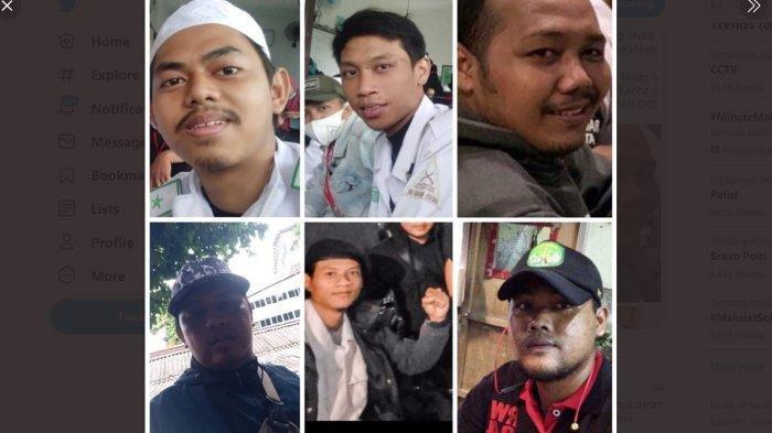 Voice Note Anggota FPI Sebelum Tewas Bocor ke Media Sosial, Polisi: Pancing Masuk ke Area Mereka