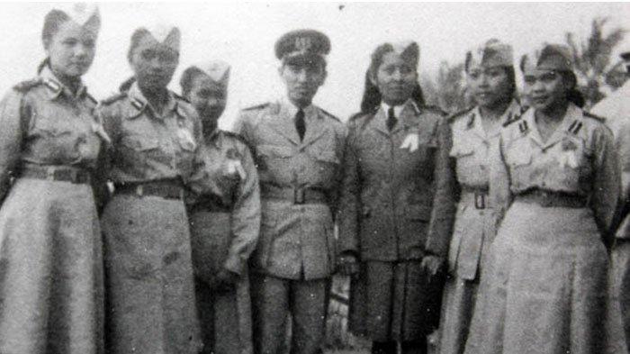 Hari Polwan 1 September 2020 -  Sejarah Terbentuknya Polwan di Bukittinggi, 6 Wanita Ini Perintisnya