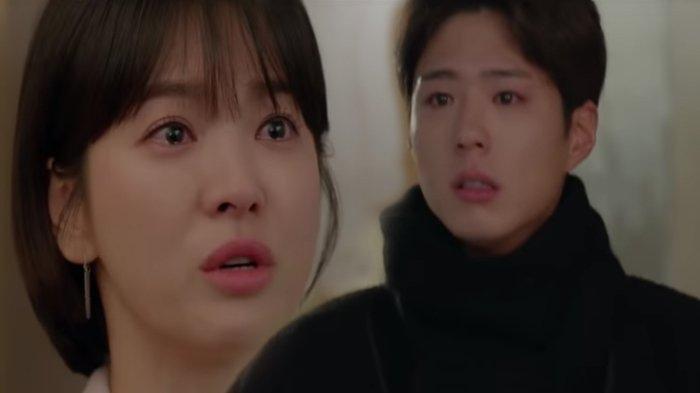 Episode 16 Drakor Encounter Jadi Episode Akhir Perjalanan Asmara Soo Hyun dan Jin Hyuk