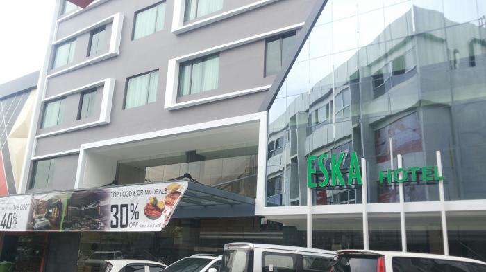Berbuka Puasa dengan Nuansa Berbeda di Rooftop Eska Hotel, Bisa Ikut Lucky Draw Berhadiah Voucher