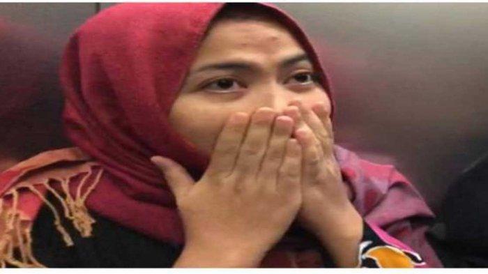 Siti Aisyah Bebas, Besok Bertemu Jokowi. Warga Akan Sambut dengan Pesta