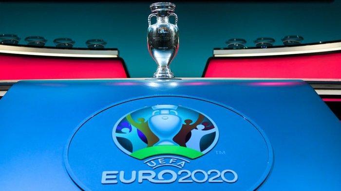 HASIL Drawing Euro 2020, Cristiano Ronaldo Satu Grup dengan Jerman dan Perancis