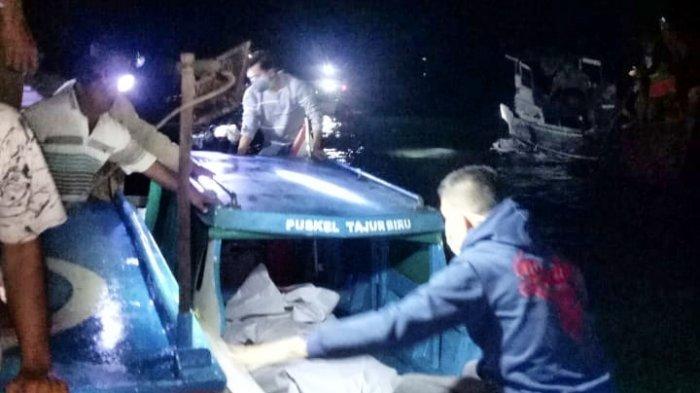 UPDATE Nelayan Hilang di Lingga, Warga Desa Tajur Biru Ditemukan Tewas di Pulau Nyamuk