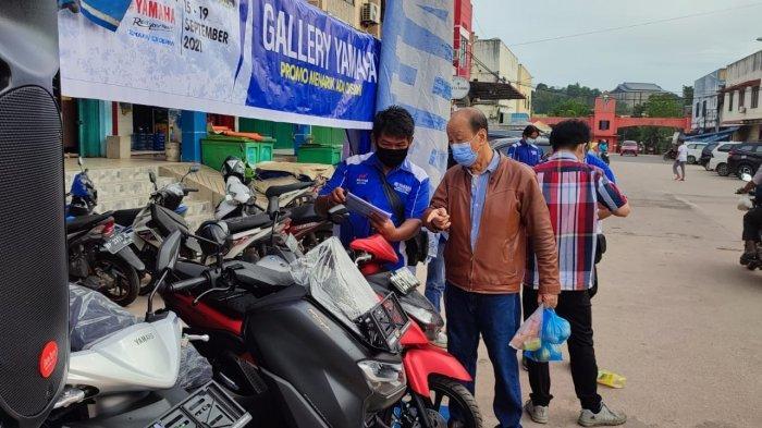 Promo Yamaha di Batam, Bisa Test Drive Langsung Motor Unggulan, Berikut Lokasinya