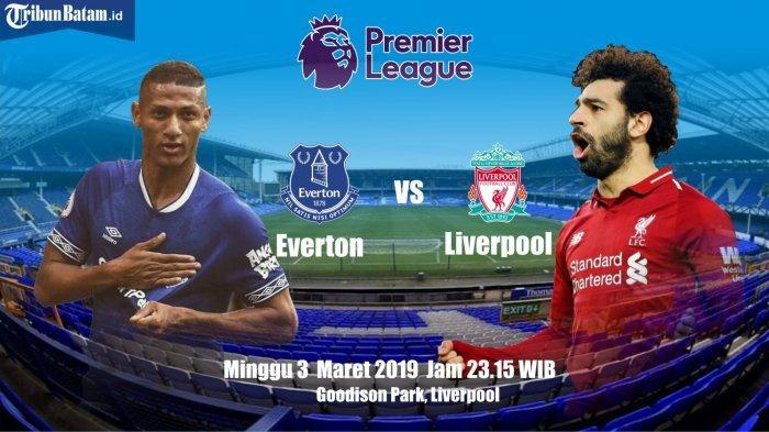 Video Jadwal Bola Malam Ini Liga Inggris Di Mnctv Rcti Dan Bein Sports Ada Liverpool Dan Mu Tribun Batam
