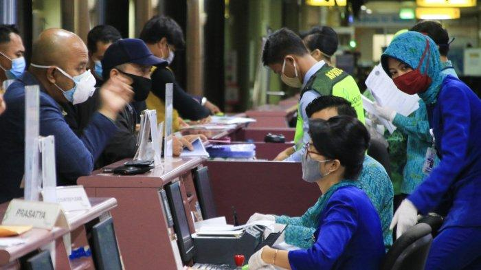 UPDATE Pemerintah Larang Terbang Calon Penumpang Usia di Bawah 18 Tahun hingga 25 Juli 2021