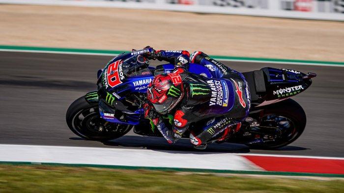 MotoGP Spanyol 2021 FP1 Pukul 14:55 WIB, Raih Start Terbaik di Awal Musim, Tim Yamaha Makin Optimis