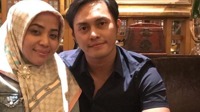 Pose Mesra Muzdalifah & Fadel Islami di Villa Mewah Susno Duadji Jadi Sorotan