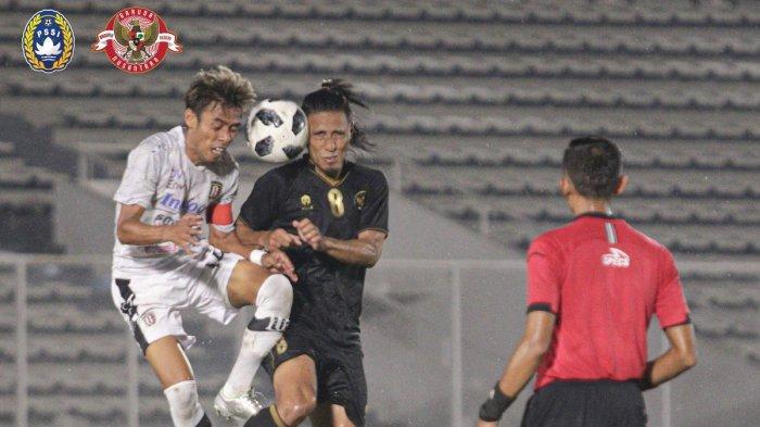 Timnas U23 Menang, Shin Tae Yong: Saya Senang dengan Penampilan, Fisik & Mental Harus Lebih Baik