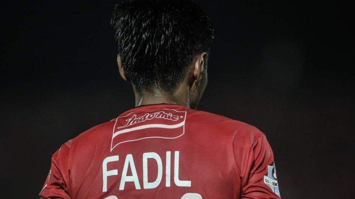 Rahasia Sukses Tendangan Bebas Fadil Sausu yang Sering Berbuah Gol Buat Bali United