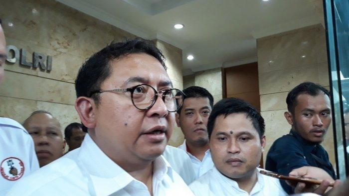Fadli Zon Minta Aparat Investigasi Meninggalnya Ratusan Anggota KPPS, Singgung Soal Kasus Mirna