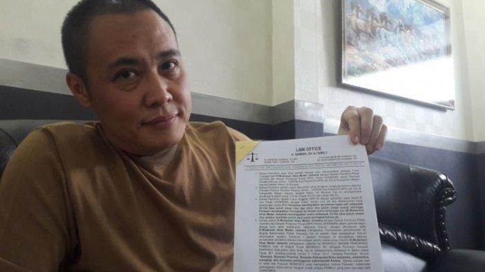 Tidak Terima Digantikan Mulan Jameela, KaderGerindra Rozi yang Dipecat LaporkanHakim PN Jaksel