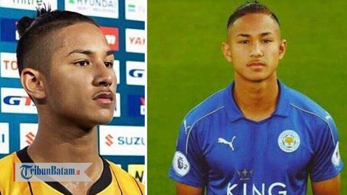 Brunei Darussalam Umumkan Skuat Timnas U23, Tidak Ada Nama Pemain Leicester Faiq Bolkiah