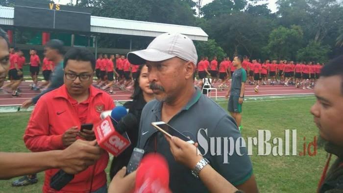 Puas Lolos ke Putaran Final Piala Asia 2018, Fakhri Husaini Masih Akan Blusukan Cari Talenta Baru