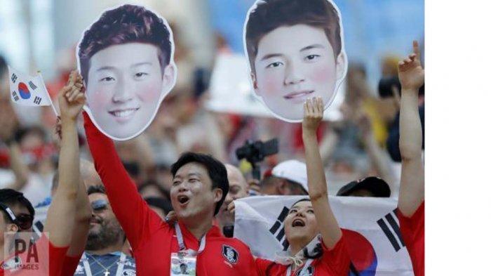 Mampukah Korea Selatan Kalahkan Jerman Malam Ini? Pasti Ada Peluang! Berikut Prediksinya