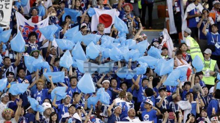 Jepang dan Senegal Sebenarnya Sudah Menjadi di Piala Dunia, Ini Alasannya