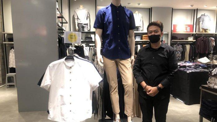 The Executive Batam Promo Spesial 8.8 di Bulan Agustus, Baju Formal Mulai Rp 88 Ribuan