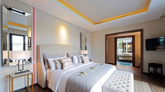 Lokasi Holiday Villa Pantai Indah Lagoi Bintan