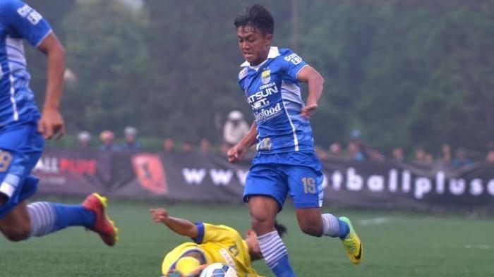Jelang Persib Bandung vs PS Tira Persikabo, Tiga Pemain Utama Maung Bandung Siap Diturunkan