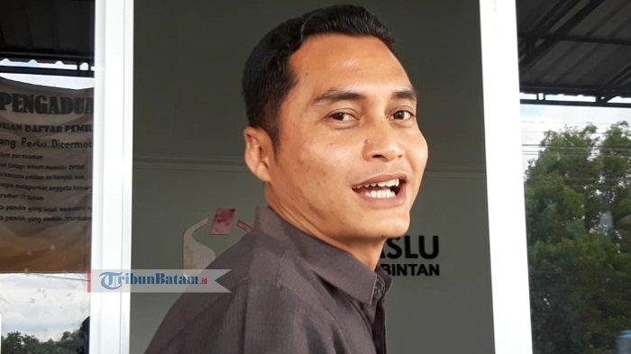 Terkait ASN Tidak Netral dalam Pemilu, Bawaslu Bintan Bakal Terbitkan Rekomendasi ke Kepala Daerah