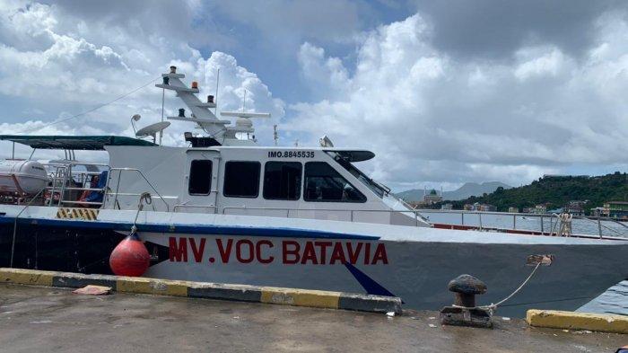 Jadwal VOC Batavia dari Anambas, Mulai 4 Oktober Ada 3 Trip Seminggu, Cek Syaratnya!