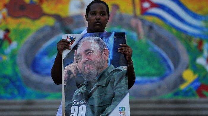 MENGENANG Fidel Castro: 634 Kali Dicoba Dibunuh CIA Mulai dari Racun, Jerat Wanita sampai Bom