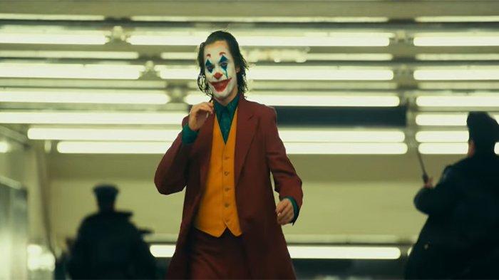 Film Joker Sudah Tayang, Simak 4 Fakta Menarik Film yang Sudah Memenangkan Penghargaan Bergengsi Ini