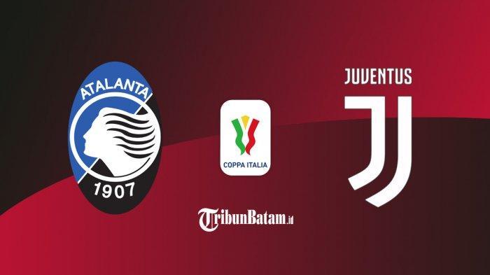 Final Coppa Italia Atalanta vs Juventus Kick Off 02.00 WIB, Gian Piero Gasperini: Saatnya Kami Juara