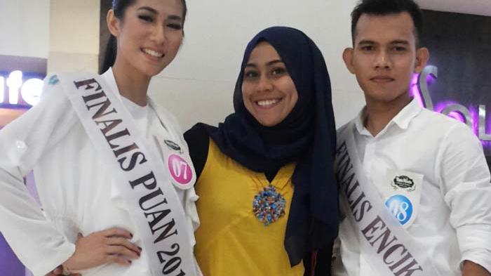 Kapan Pemilihan Encik Puan Duta Wisata Kota Batam 2016?