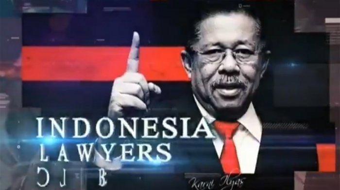 Sempat Batal Tayang Pekan Lalu, ILC 20 Oktober 2020 Kupas Setahun Indonesia di Bawah Jokowi - Maruf