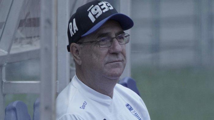 Berita Persib - Jelang Seri 2 Liga 1, Robert Alberts Masih Fokus Benahi Kelemahan Tim