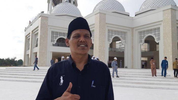 DPRD Batam Gesa Penyelesaian Kampung Tua, Usul Rancangan Pembangunan untuk New Normal