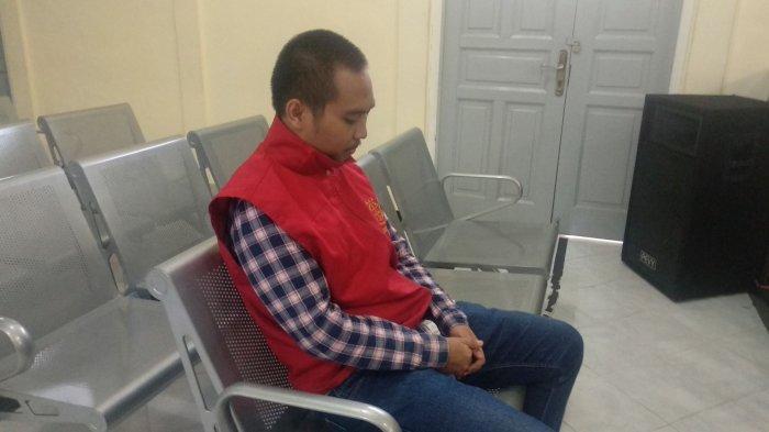 Terungkap, Cara Teller Bank Mandiri Tanjungpinang Bobol Data Nasabah, Curi Kode ID Bank Milik Bos