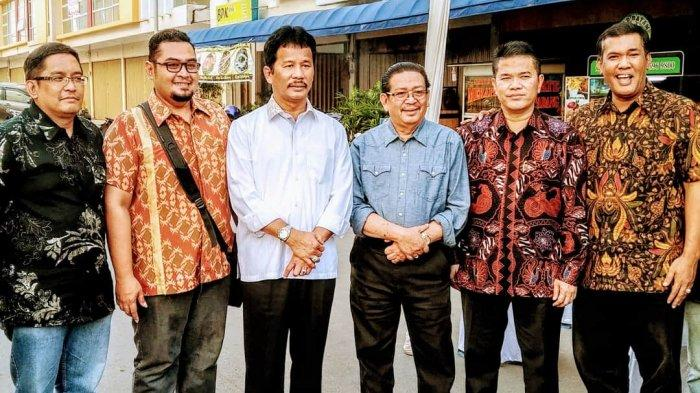 Gagal Bersanding dengan RUDI di PILWAKO BATAM, Golkar MENGALAH Tetap Berkoalisi Dukung Petahana