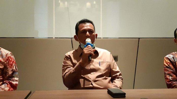 Gubernur Ansar Ahmad Tepis Isu Daerah, Mencuat Nama-nama Isi Kursi Eselon Perombakan Kabinet Kepri
