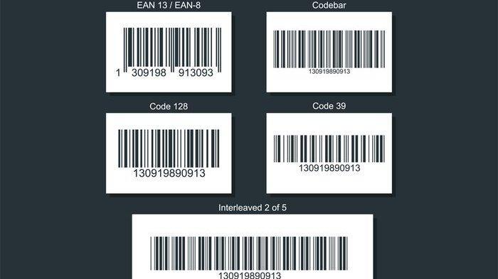 Berikut 5 Situs yang Bisa Anda Digunakan Membuat Barcode Gratis
