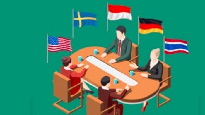 Bagi Kamu yang Cita-cita Jadi Diplomat, Kemenlu Buka 332 Formasi CPNS 2021