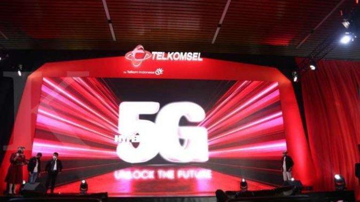 Ingin Menikmati Akses Internet 5G Telkomsel? Ini Empat Smartphone yang Bisa Terkoneksi