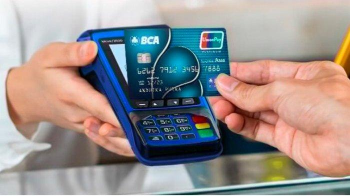 Apa Keunggulan Kartu Kredit BCA UnionPay yang Dilengkapi dengan Fitur Contactless?