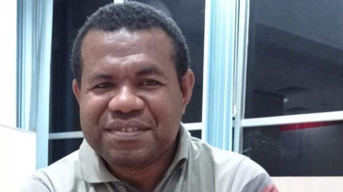 AJI Papua Rindukan Sosok Almarhum Wagub Klemen Tinal, Terbuka & Ramah ke Jurnalis