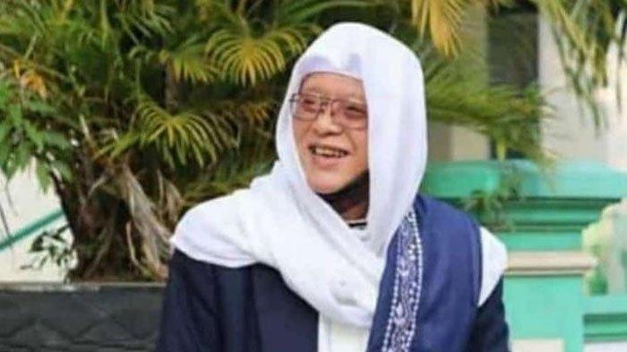 Sepeninggal Kiai Ini, Tuan Guru Bajang dan Ust Yusuf Mansur Ikut Berduka, Siapa KH Noer Amin?