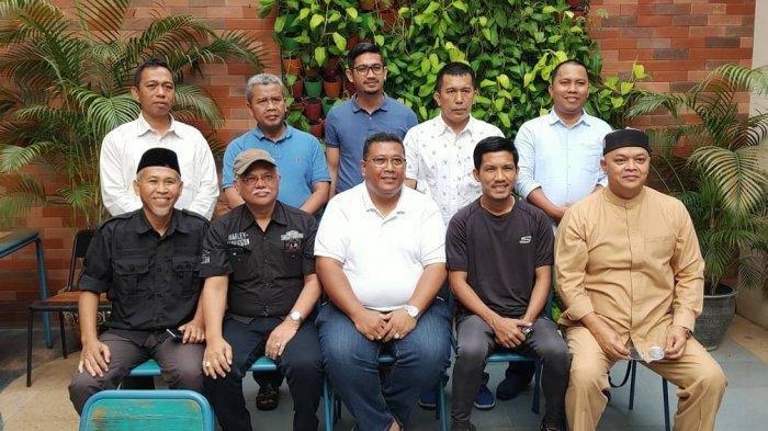 Partai Gerindra Usung Iman Sutiawan Dalam Pilkada Batam 2020