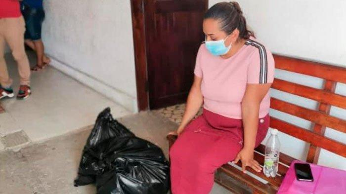 Supir Taksi Tewas Dimutilasi, Polisi Tak Punya Simpati, Berikan Potongan Tubuh Pakai Kantong Plastik