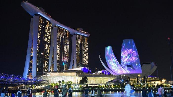 Negara Kecil di Seberang Pulau Batam Nyaris Diserang Remaja 16 Tahun, Singapura Ambil Tindakan Cepat